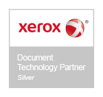 Document Technology Partner Silver 2 lines